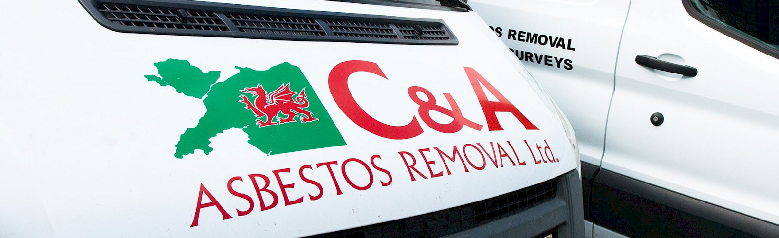 C&A Asbestos Removal Ltd